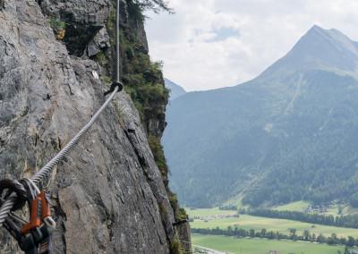 Reinhard-Schiestl-Klettersteig